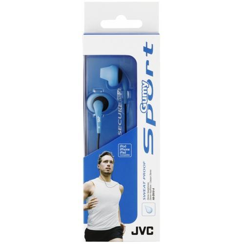 JVC HA-EN10 Niebieskie