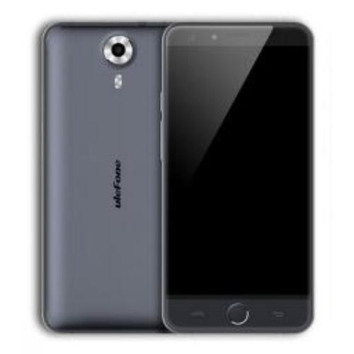UleFone Be Touch2 16GB Szary (ULE-BETOUCH2-MG)