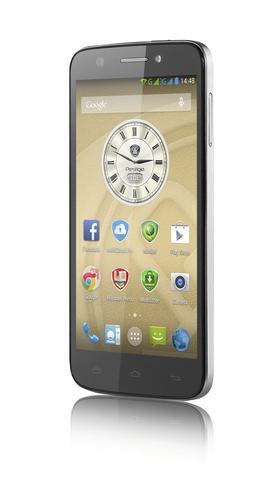 Prestigio MultiPhone PSP5508DUO 2