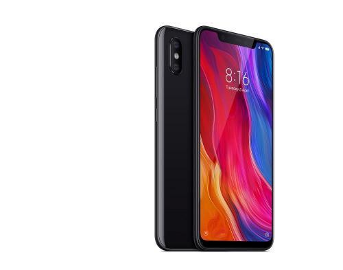 Xiaomi Mi 8 128GB Czarny (19490)