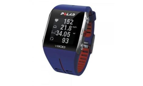 Polar V800 HR - Zegarek Dla Sportowców