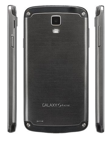 Samsung Galaxy S4 Active fot2