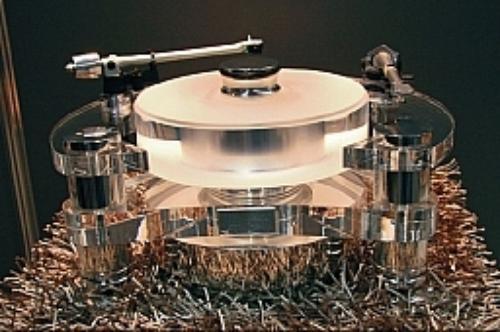 Transrotor Orion FMD