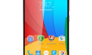 Prestigio Grace S5 DualSim LTE Złoty (PSP5551DUOGOLD)