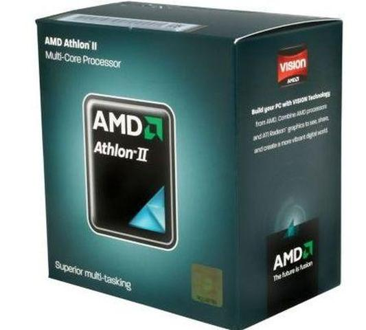 procesor AMD Athlon II X4 640 BOX