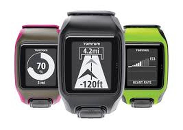 TomTom Multi-Sport - Nowoczesny Zegarek Dla Sportowców