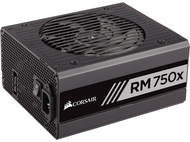 Corsair RM750X