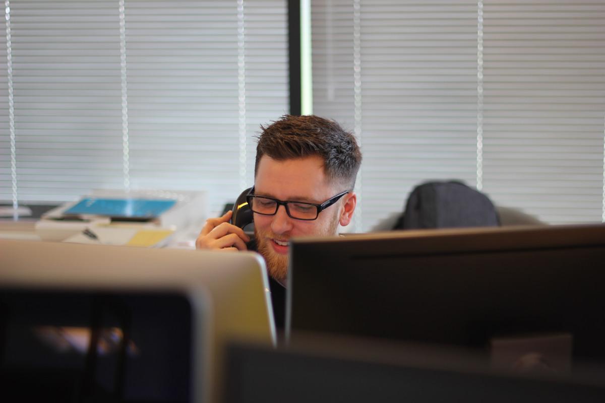 Telefon od urzędnika może stać się codziennością