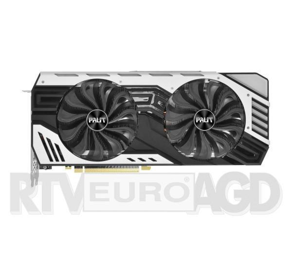 Palit Palit GeForce RTX 2070 Jetstream - 8 GB - HDMI DP USB-C