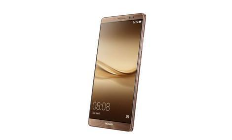 Huawei Mate 8 - Biznesowy Smartfon Już na Naszym Rynku!