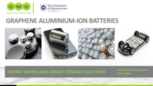 Baterie z grafenu mogą okazać się przyszłością
