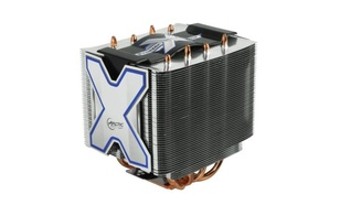 Arctic Cooling Freezer XTREME Rev.2