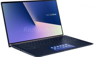 ASUS ZenBook UX534FT-A9009T - Royal Blue
