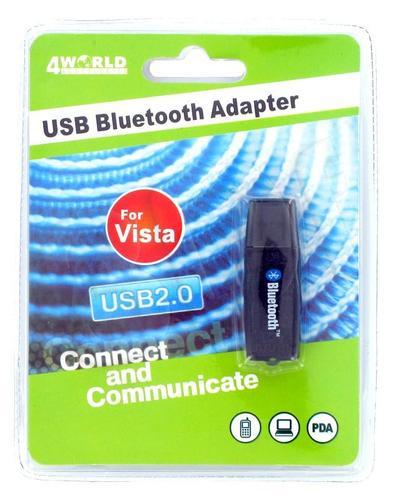 "4 World ""Vista Ready"" USB v1.2 CLASS1"