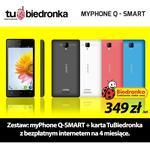Smartfony i Tablety MyPhone Już Od Poniedziałku W Biedronce