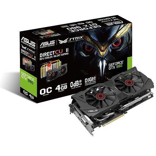 ASUS Strix GTX 980