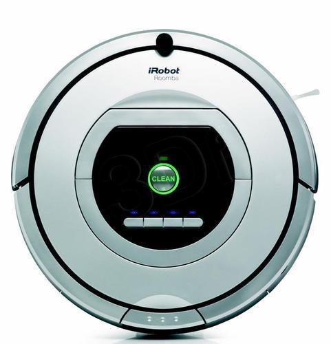 Robot odkurzający IROBOT Roomba 760
