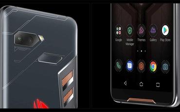 Prezentacja ASUS ROG Phone - Konkurencja rozłożona na łopatki?