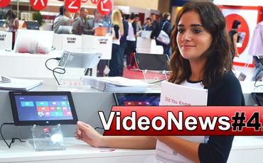 VideoNews #42 - Echo po IFA, Exclusive na PS4 i XBONE i iPhone 6 przyłapany