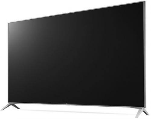 Lg 49SJ800V smart Tv 4K WiFi