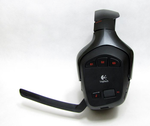 Logitech G930 test bezprzewodowych słuchawek dla graczy [TEST]