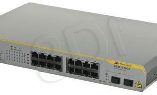 Allied Telesis AT-x210-16GT SWITCH L2 14x1000TX 2xS