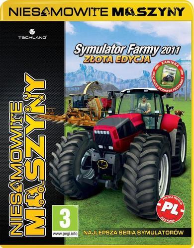NM Symulator Farmy 2011 Złota Edycja