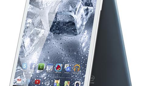 Goclever Insignia 785 PRO - niedrogi tablet z procesorem Intel Atom