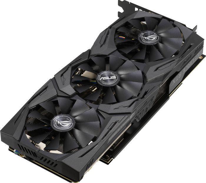 Asus ROG Strix GeForce RTX 2060 Advanced 6GB GDDR6