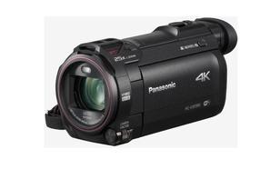 Panasonic HC-VXF990P-K