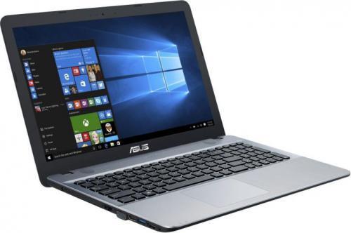 "ASUS R541UJ-DM449T i3-6006U 15,6""MattFHD 4GB SSD256 GT920M_2G Win10"