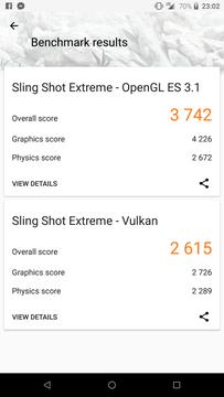 Razer Phone 2 w benchmarkach jest potentatem