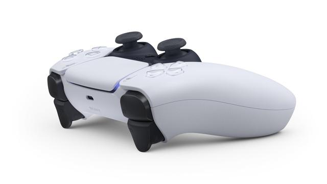 DualSense to pad do Playstation 5. Ładny?