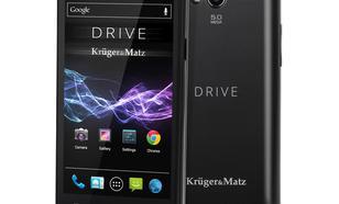 Kruger&Matz DRIVE