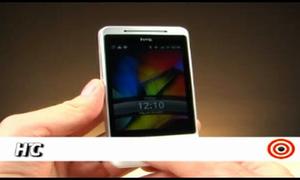 HTC Hero [TEST]