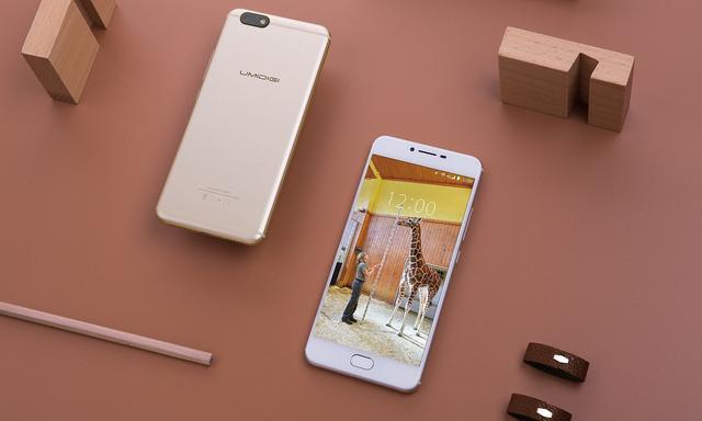 Premiera UMIDIGI C Note - Konkurencja Dla Xiaomi Mi Mix?