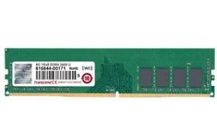Transcend DDR4 8GB 2400 CL17