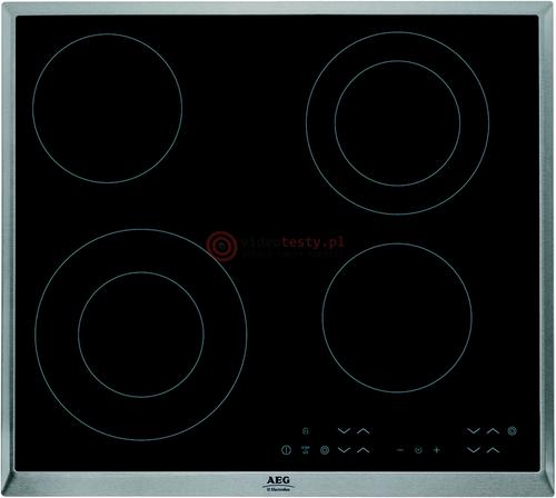 AEG-ELECTROLUX HK634021XB