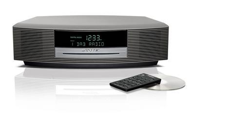Bose przedstawia nowy system muzyczny Bose Wave III