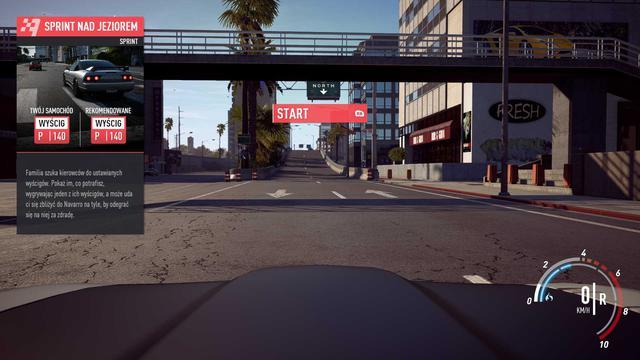 Need for Speed Payback - To tylko jeden z wielu wyścigów do wyboru