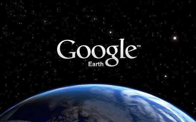 Google Earth pomogło w odkryciu archeologicznym