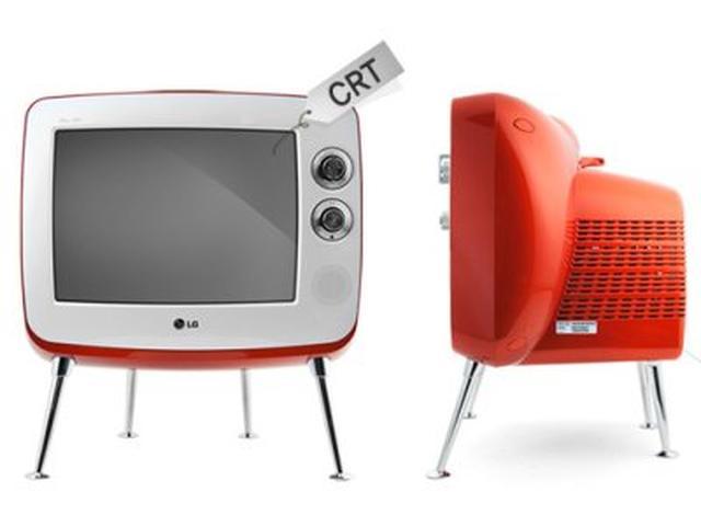 LG Classic TV – telewizor, jakiego nikt inny nie produkuje