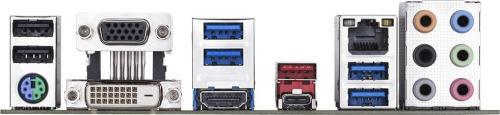 Gigabyte H370M D3H GSM S1151 4DDR4 HDMI/DVI/D-sub 1PCIe uATX