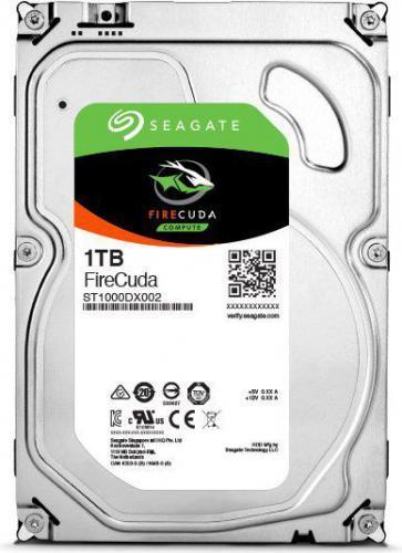 Seagate FireCuda, 1TB, SATA/600 (ST1000DX002)