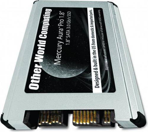 OWC Aura Pro 240GB SATA2 (OWCSSDAP81240)