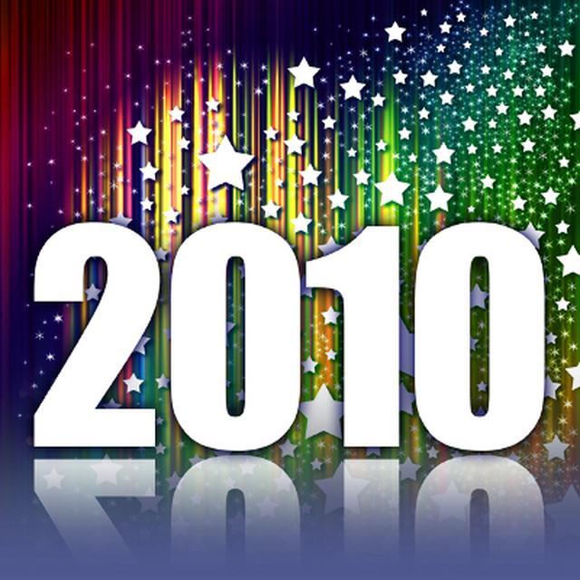 Udanego Nowe 2010 Roku!!!