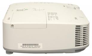 NEC Projektor LCD M311W WXGA, 3100ANSI, 3000:1, 1.7 zoom