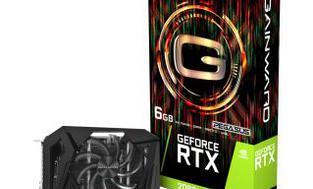 Gainward GeForce RTX 2060 Pegasus 6GB GDDR6 192-bit