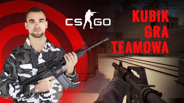 Jak Trenować Drużynowo CS:GO - Trening Teamowy - Szkoli KubiK