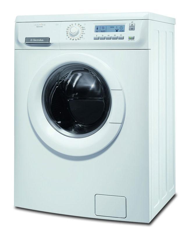 ELECTROLUX EWF 126410 W